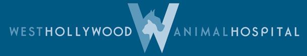 West Hollywood Animal Hospital Logo