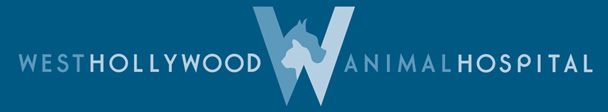 West Hollywood Animal Hospital Logo